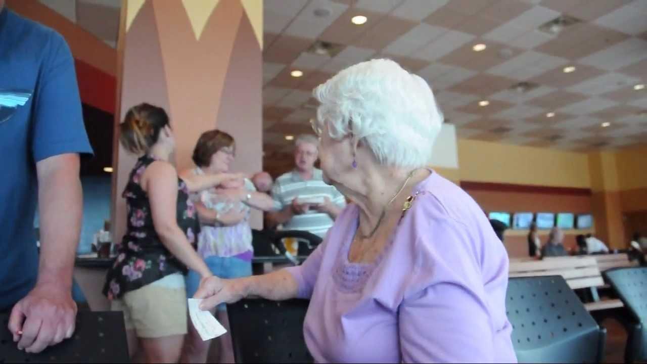 90 Year Old Woman Wins Big - Youtube-8954