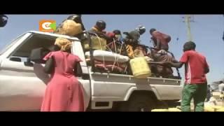 Jinamizi la usafiri Turkana