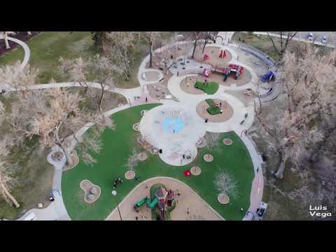 DJI Mavic Air / Liberty Park
