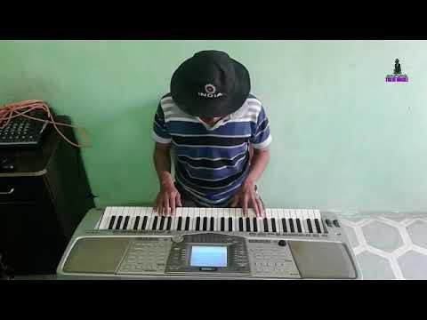 Hum Tere Bin Kahin  Reh Nahin ( Sadak )  Piano Yogesh Bhonsle