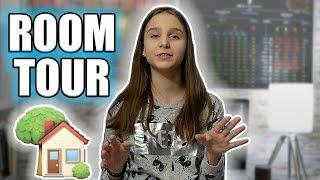 Ich zeige euch MEIN ZIMMER / Roomtour - Celina