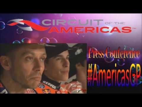 Press Conference | Grand Prix of The America #AmericasGP 2017 Austin (OVER SPEEDERS )