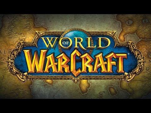 [SoMark] World of Warcraft Vanilla 1.rész - Coldridge Valley