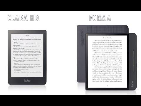 Kobo Forma Reviews, Specs & Price Compare