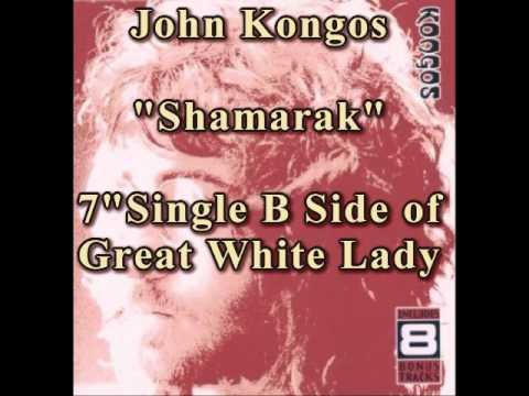 John Kongos - Shamarak