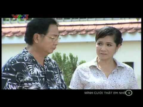 Phim Việt Nam - Mình cưới thật em nhé - Tập 9 - Minh cuoi that em nhe - Phim Viet Nam