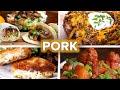 5 Delicious Pork Recipes