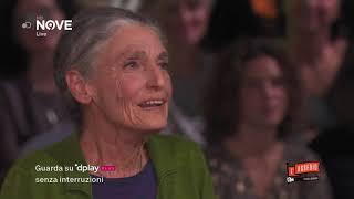 L' Assedio | Daria Bignardi Intervista Benedetta Barzini