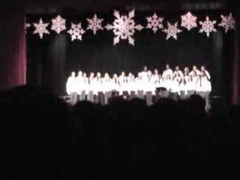 Bayonne High School Glee Club