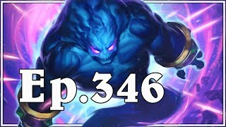 Funny And Lucky Moments - Hearthstone - Ep. 346