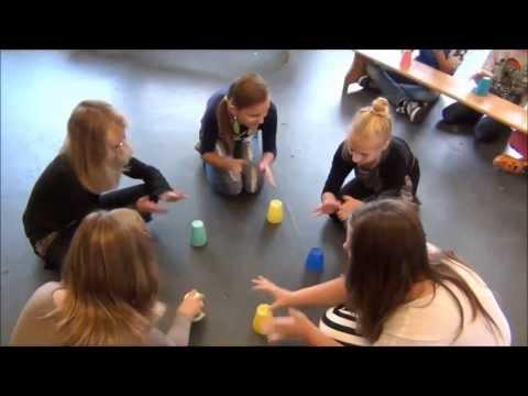De Cambium Cup Song! - Willem-Alexanderschool en cbs Het Talent Heerde