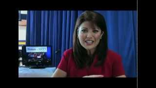 Lieutenant Governor Rebecca Kleefisch on joining America
