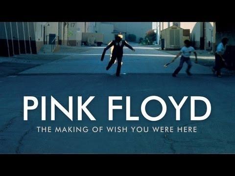 Pink Floyd - Wish You Were Here Doku - Deutsch