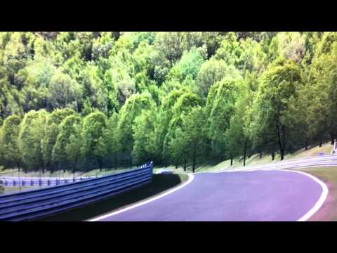 """GT5 Audi """"Le Mans"""" Quattro Nurburgring"""