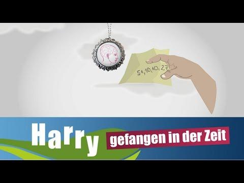 Learn German (A1-B1) | HARRY – Gefangen In Der Zeit | Episode 81