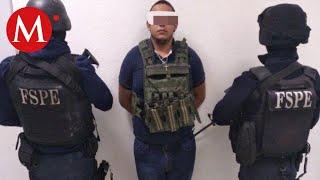 Detienen célula criminal de 'Grupo Élite' en Salamanca