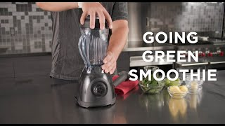 The Vitamix ONE™ - Going Green…