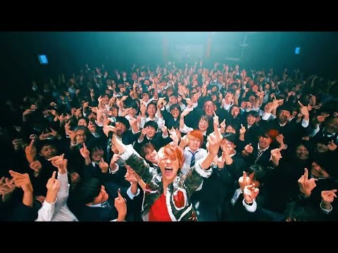 負け犬のパーティー - ReVision of Sence MV(2018.5.2全国発売「罪」収録)