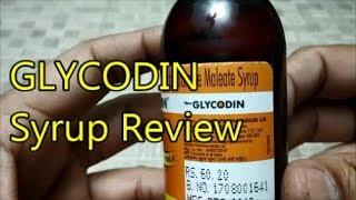 Glycodin Syrup Review, खासी का रामबाण इलाज