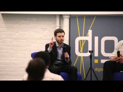 Kevin Christner (Richmond Capital Partners) - Startup Grind Buffalo