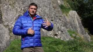 Berghaus Popena Hydrodown Jacket Review by John from GO Outdoors
