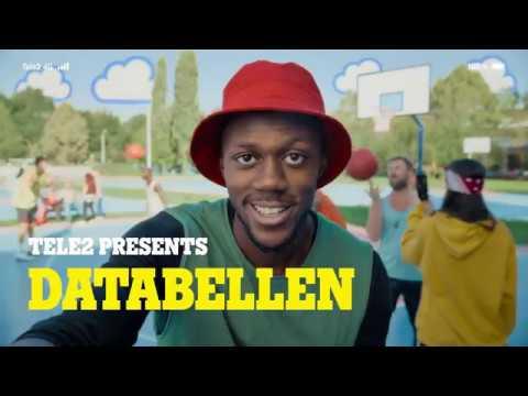 Tele2 presents: Databellen