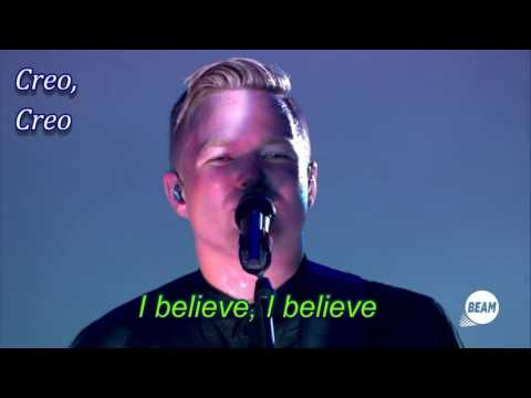 Nothing is Impossible Planetshakers Subtitulado Inglés Español