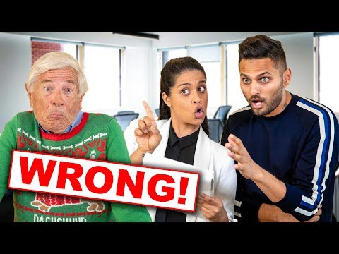 Everything You Do Is Offensive. Get Woke! (ft. Jay Shetty)