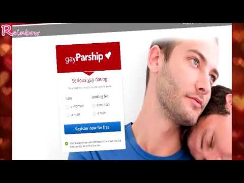 BEST 10  Gay Dating Sites