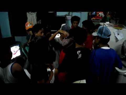 Rap Battle @ AJ's LLC 3