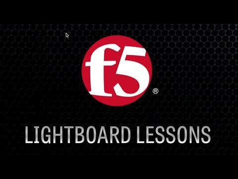 Lightboard Lessons: BIG-IP ASM Whitehat Integration