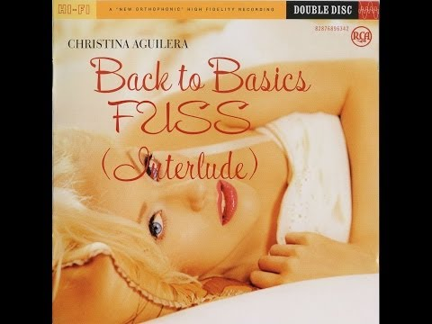 Christina Aguilera - FUSS (Interlude)