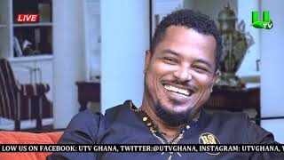 It Was Lit!!! When Majid, Yvonne, Nadia, Jackie, Van Vicker, Dumelo Met McBrown On United Showbiz