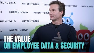 The Value on Employee Data & Security