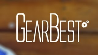 """Unboxing Experiencia Gearbest """"Tercer Paquete"""""""