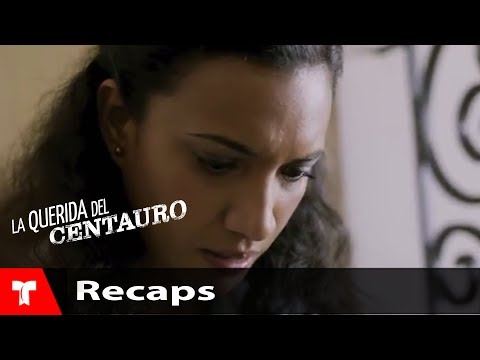 La Querida Del Centauro 2 | Recap (06/02/2017) | Telemundo Novelas