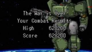 Cybernator & Assault Suits Valken Differences