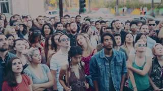 Local Natives - Live from the LNSY Rooftop