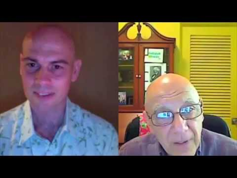 Dr Bernie Siegel Interviewed by Adam Shaw