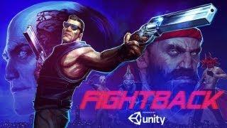 Fightback™ - Universal - HD Gameplay Trailer