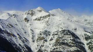 Andorra зона Pal Arinsal(Март 2010. Катание на горных лыжах в Андорре. Начал катание в зоне Pal и по трассам добрался до зоны Arinsal., 2010-10-18T19:27:33.000Z)