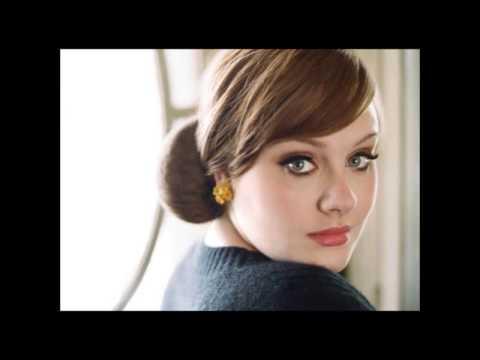 Adele  Someone Like You mp3s nadruhou net
