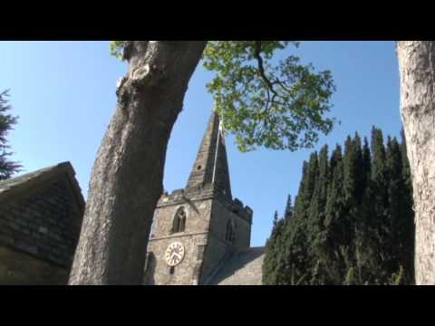 Markfield, Leicestershire Short Film