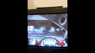 Driving Emotion Type S. JGTC Supra.