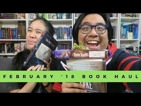 Book Haul  | Haul I Want is to Feel This Way