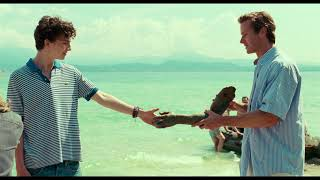 Call Me By Your Name (VOST) - Trailer thumbnail