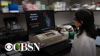 """""""Explosively large"""" coronavirus surge in states like Florida, Texas, Arizona"""