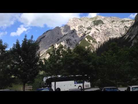 Austria, Achensee, Sport, Travel, Alps, Gramai Alm 1