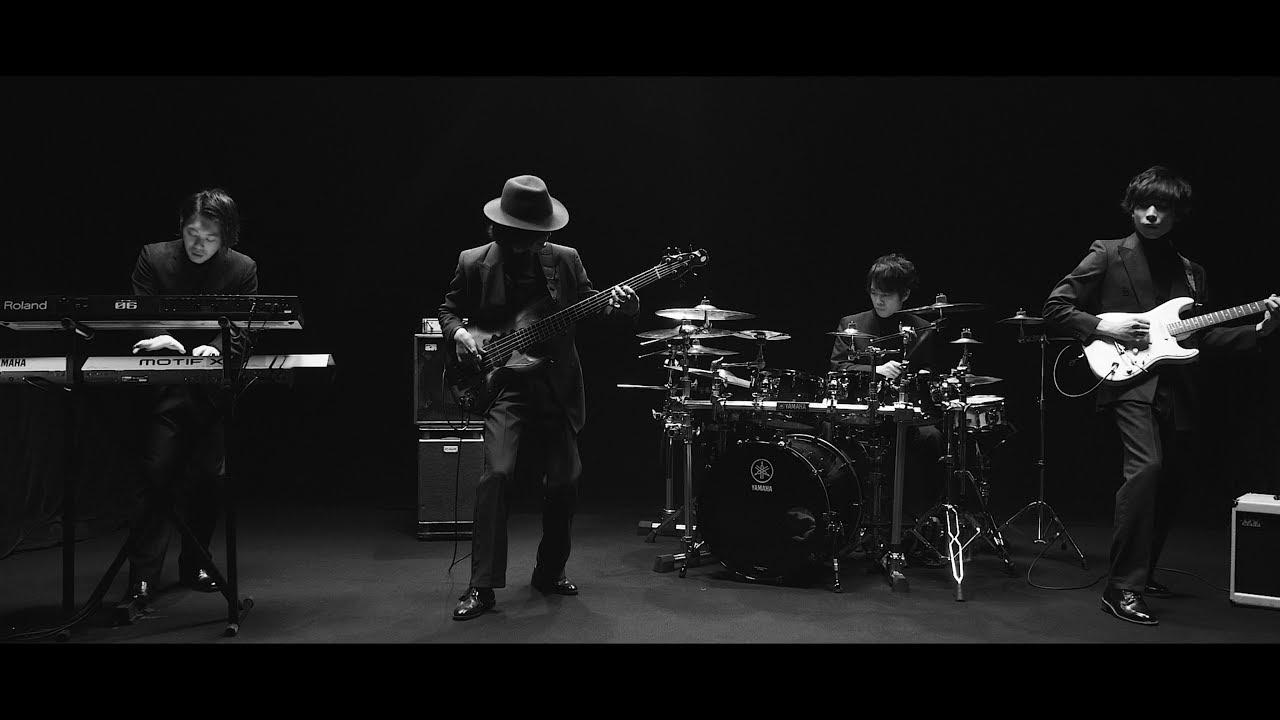 DEZOLVE「Ancient Capital」(Music Video Edit)