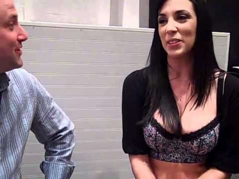 Jelena Jensen & Gina Valentina from YouTube · Duration:  39 seconds